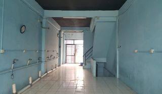 #MURAH#JARANGADA#DEKATWOLTER# RUKO GANDENG 2 DEKAT BLOK S