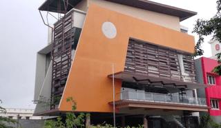 Kantor Strategis di Tebet