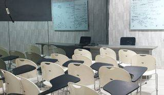 APL Office Tower Central Park , furnish, middle zone, harga murah