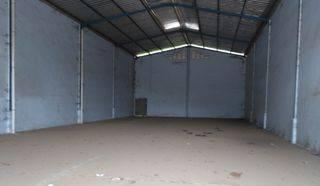 (GA0764-CS) Pabrik / gudang siap pakai, bebas banjir di Kamal Muara