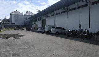 gudang & kantor