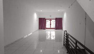 Ruko Baru Bagus lebar 5m² Wenang Manado