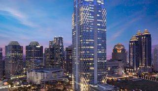Ruang Kantor Exclusive Equity Tower SCBD – 188,8 m2