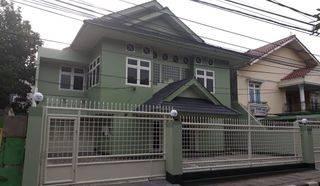Bangunan Untuk Kantor atau Tempat Usaha daerah Tebet Raya