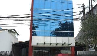 Gedung Jl Lingkar Luar Cengkareng, Jakarta Barat