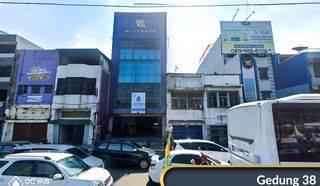 Kantor Virtual Gedung 38 - Satu Harga Plan - Senen Kota Jakarta Pusat