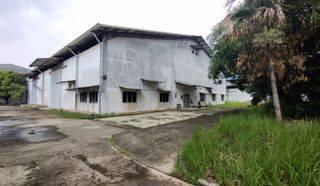 Gudang Semanan, LT 4400 m2, Hrg 1.2 milyar  Jakarta Barat