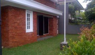 Rumah Brand New Dalm Komplek Security 24 Jam