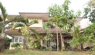 Rumah Kuldesak di Cempaka Rempoa
