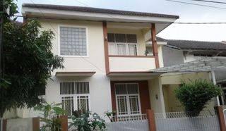 Rumah Bagus,siap huni di Pesanggrahan Jakarta Selatan