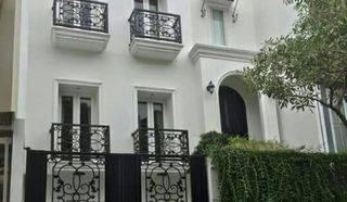 Rumah cantik Asri..nyaman..tenang siap huni