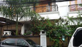 Rumah  Siap Huni, lokasi Bagus