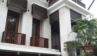 Rumah mewah di kebayoran baru jakarta selatan