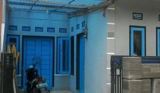 Rumah 350 Juta Komplek GBI dekat Ciwastra dan Derwati Bandung
