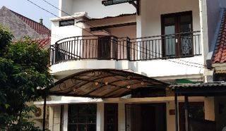Rumah  Kemang Pratama 3, Pekayon Bekasi