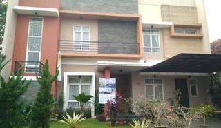 Rumah Harga Murah, Bangunan Mandiri Cluster Sutera Elok - Alam Sutera