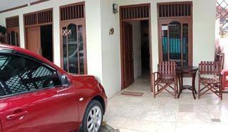 Rumah Lok Strategis @Gandul (YU)