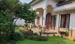 Cinere, Gandul, Jl. Raya PLN,  dekat sekolah Ar Ridho Al Salam, rumah luas