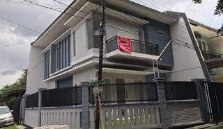 Rumah hook baru 2 lt minimalis