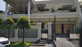Rumah Mewah Permata Buana Puri Jakarta Barat