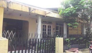 Rumah Rotela Komplek Pertamina Pondok Ranji Tangerang Banten