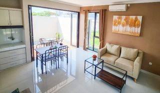 Rumah Cantik Minimalis di Ciputat Tangerang Selatan