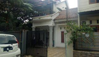 Rumah Dalam Cluster Di Jagakarsa