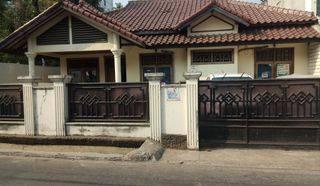 Rumah + Kos²an 8 Pintu Pinggir Jalan Mampang Prapatan