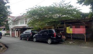 Cipete, Rumah Hitung Tanah Dekat Stasiun MRT