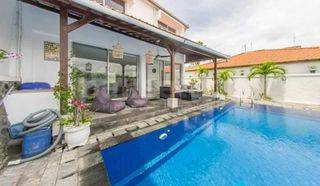 2 Bedrooms Freehold House in Canggu Area