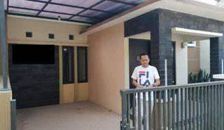 Rumah Cantik di Jl. Rumah Sakit, Gedebage