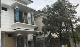 Dijual Rumah, Minimalist Dalam Cluster Dekat Tol Di Cilandak