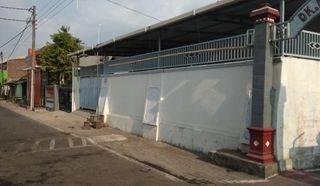 Rumah Etnik Solobaru