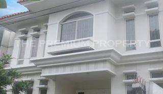 Rumah di Niaga Hijau Pondok Indah, Siap huni,strategis,dekat BCA Pondok Indah