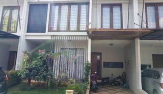 lanata residence jagakarsa rumah nyaman dan tenang