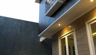 Rumah Modern dan Minimalis Di Dekat BlokM