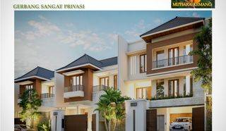 BRAND NEW TOWNHOUSE IN KEMANG
