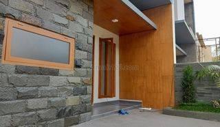 Dijual Rumah Baru Siap Huni Design Modern Minimalis