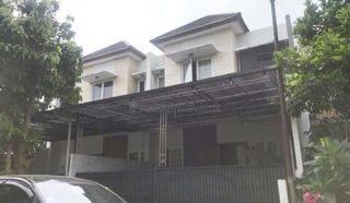 Rumah Modern Dalam Komplek di Lebak Bulus Jakarta Selatan