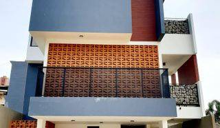 Rumah Ready dan Inden ada di Jagakarsa Jakarta Selatan