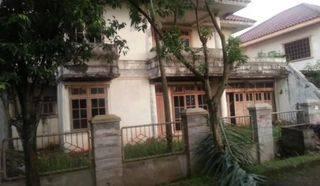 Rumah hitung Tanah di Pondok Cabe
