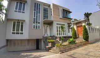 [HOUSE ] East Kemang Residence