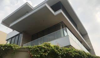 Dijual Rumah Super Mewah Design Minimalist Di Lebak Bulus