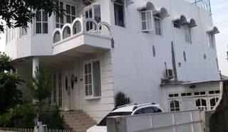 Rumah Cantik Classik mdrn