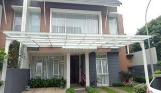 Dijual Rumah Sangat Siap Huni Dalam Cluster Dekat Tol Andara