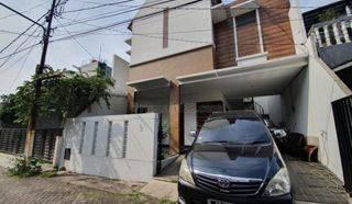 Dijual Rumah Modern Baru dan Siap Huni Daerah Cilandak