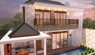 3 Bedrooms Freehold Villa in Tiying Tutul