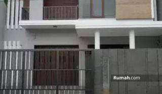Rumah Baru, Lingkungan & Area Paling Bagus, Jarang Ada
