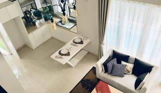 Smart Home American Classic 2 Lantai Dalam Town House, Jaksel