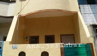 ANA*Rumah 2 lantai uk 4x12m di Jelambar
